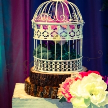 Enchanted Garden Birthday Party