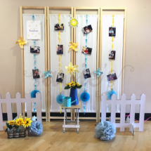 Sarsie's Parties Childrens' Celebrations - Party Shoppe - Balloon Decorations