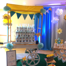 Sarsie's Parties Children's Celebrations - Party Shoppe - Balloon Decorations