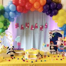 Sarsie's Parties_Baby Bum05