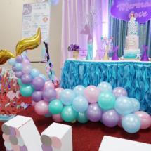 Balloon Tail