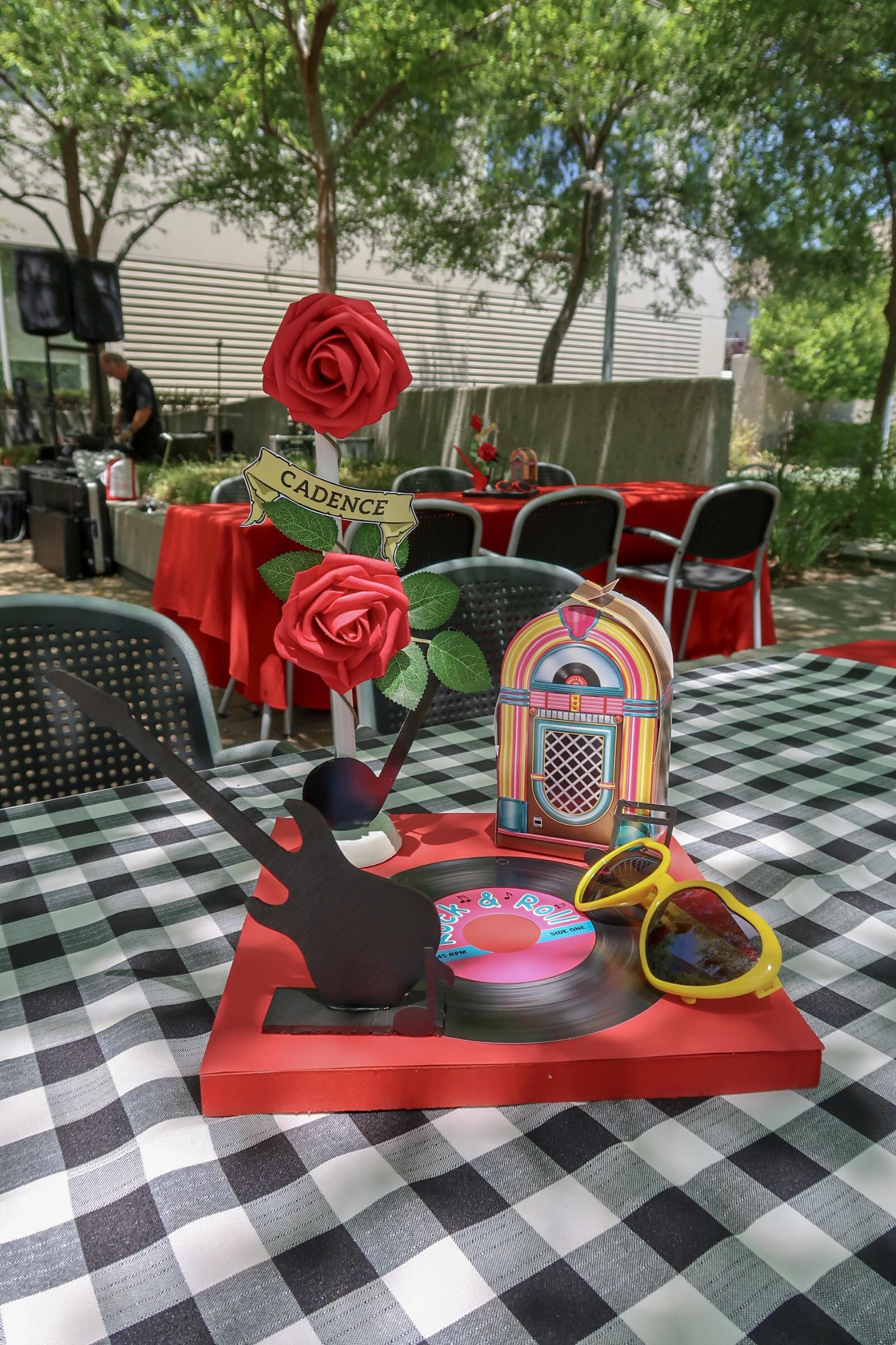 Sarsie's Parties 06-13-19 Cadence Music Fest