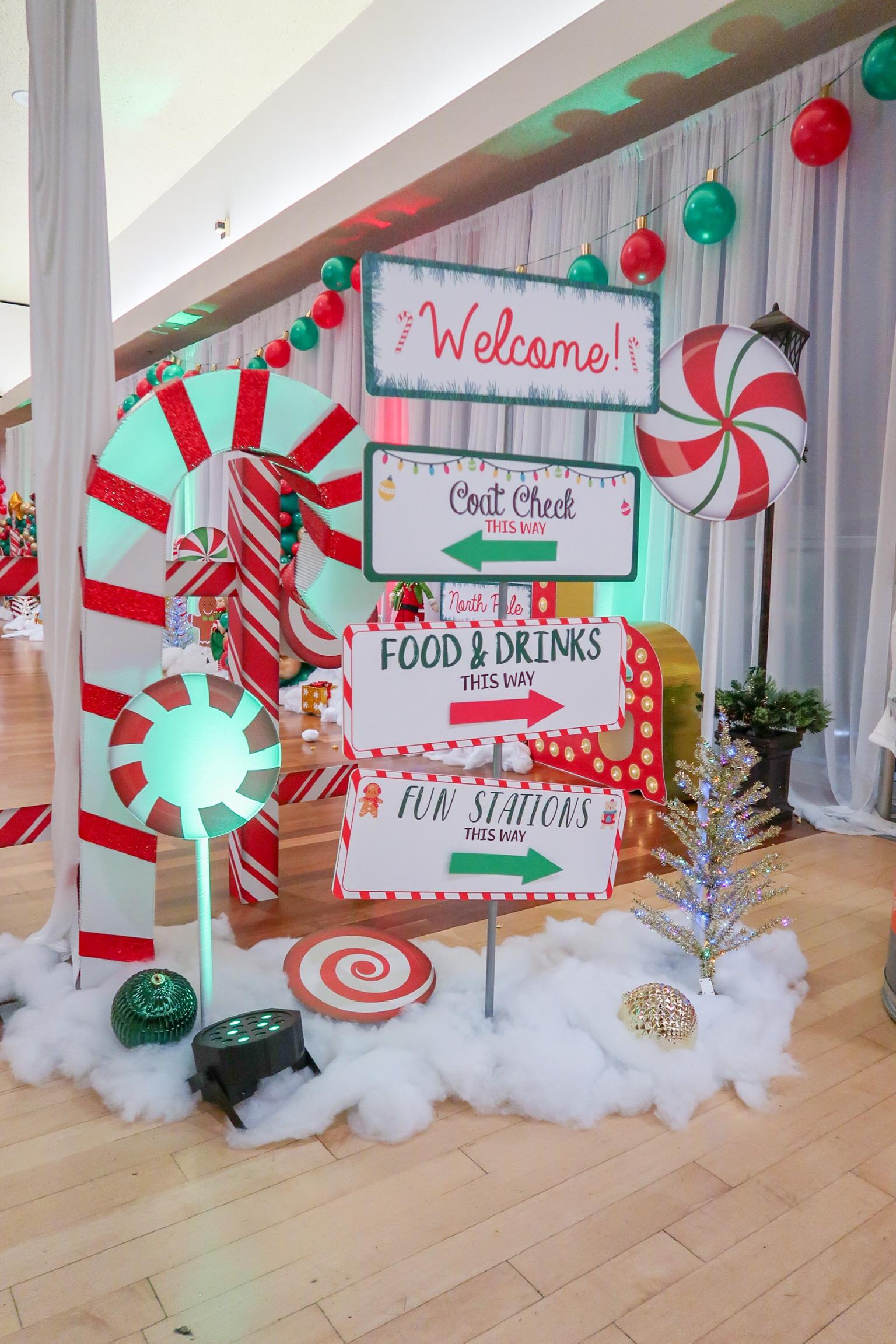Sarsie's Parties 12-21-19 Jabil Christmas Party