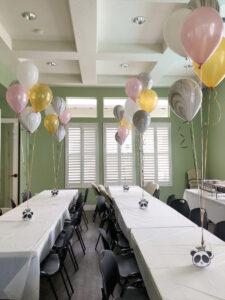 Helium Balloon 1